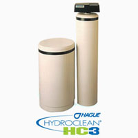 hague hydroclean hc3 water softeners san antonio boerne hill country