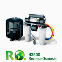 Reverse Osmosis purification san antonio, boerne, hill country