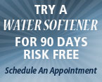 water softeners in San Antonio, Boerne, and Hill Country